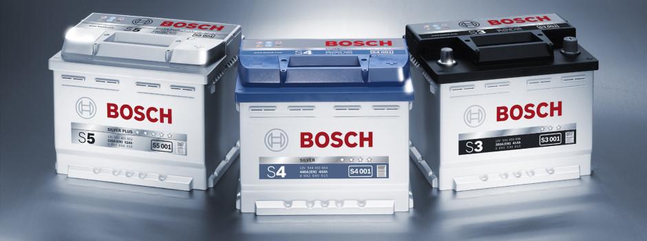 immagine del marchio Bosch