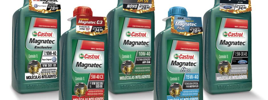 immagine del marchio Castrol