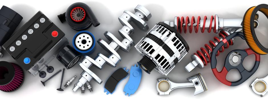immagine in evidenza della pagina Ricambi e parti auto originali ed equivalenti per privati