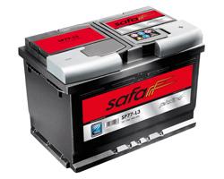 vendita batterie auto safa