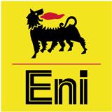 logo dell´azienda Eni