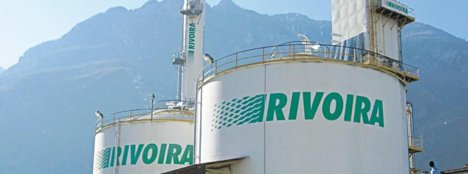 immagine del marchio Rivoira