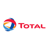logo dell´azienda Total di cui Falbo Ricambi é rivenditore