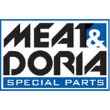 logo dell´azienda Meat&Doria