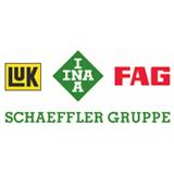 logo dell´azienda Schaeffler di cui Falbo Ricambi é rivenditore