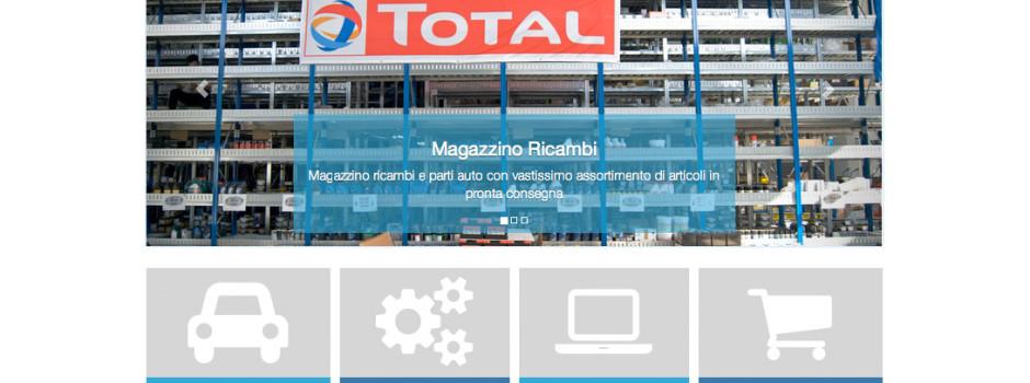 immagine in evidenza dell'articolo Online il nuovo sito web