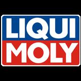 logo dell´azienda Liqui Moly di cui Falbo Ricambi é rivenditore
