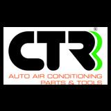 logo dell´azienda CTR di cui Falbo Ricambi é rivenditore